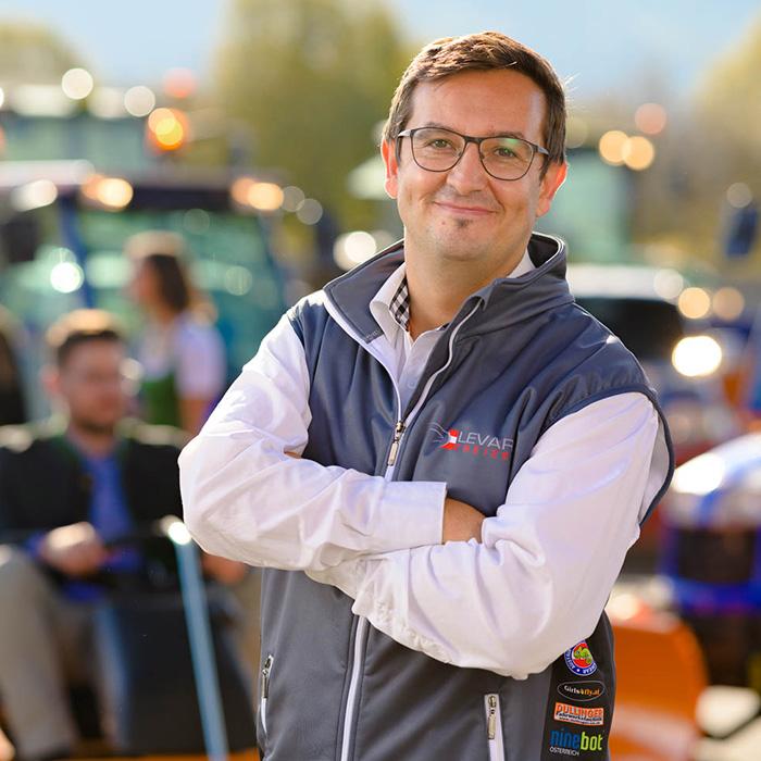 Bernhard Edlinger